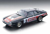 JAGUAR XJS XJ-S V12 Coupe Racing TT #3 Walkinshaw Motul 1982 Tecnomodel 1:18