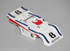 TCR carrosserie neuve Can Am US  # 8  pour chassis MK3 et MK4 !