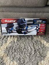 Razor Turbo Jetts DLX Electric Heel Wheels w/ Lighted Wheels