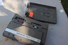 Telex Copyette 1 & 1 Cassette Tape Duplicator with Two Sony MA-50