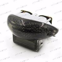 Brake Tail Light w/ Integrated Turn Signals For '99-'07 Suzuki Hayabusa GSXR1300