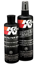 99-5050 K&N KN RECHARGER AIR FILTER CLEANING SERVICE KIT 237ml SQUEEZE OIL