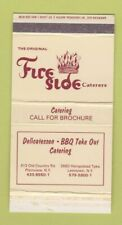 Matchbox - Fireside Catering Restaurant Deli Bbq Plainview Levittown Ny