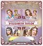 Niger 2016 MNH Elizabeth Liz Taylor 5th Memorial 4v M/S Movie Stars Stamps