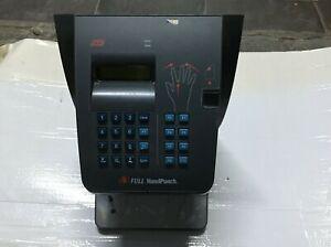 SCHLAGE LOCK HP-4000 / HP4000 Time Clock Biometric Hand Scanner A