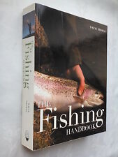 WAYNE THOMAS.THE FISHING HANDBOOK.1ST S/B 2004.HUNDREDS COLOUR PHOTOS