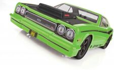 ASC70026  Green 1/10 DR10 2WD Drag Race Car Brushless RTR