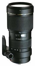BRAND NEW Nikon Tamron SP AF70-200mm F/2.8 Di LD IF Macro lens.