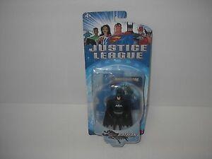 DC COMICS MATTEL JUSTICE LEAGUE VARIANT BATMAN 2003 BRAND NEW 1ST SERIES