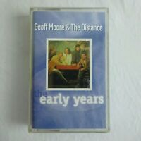 Geoff Moore & The Distance Cassette The Early Years