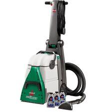 Professional Carpet Cleaner Deep Shampooer Bissell Big Green Best Clean Machine
