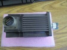 Emerson Model: DMX-308 Servo Motor.  PN: 861101-50.  Rev A.5  <