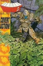 Armorines (1994-1995) #9