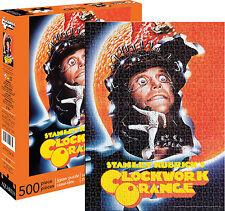 A Clockwork Orange - Arancia Meccanica 500 Pcs Puzzle AQUARIUS