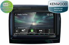 Fiat Ducato Kenwood DMX8019 DAB USB Bluetooth Wireless CarPlay Android Auto WIFI