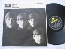 "THE BEATLES WITH THE BEATLES VINYL RECORD 12"" LP UK PRESS MONO"