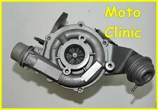 Turbolader Opel Movano B 2.3 CDTI Renault Master III 2.3 dCi 92 kw 125 ps 795637