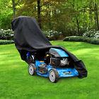 210D Push Lawn Mower Cover Waterproof Dust Outdoor Garden Protector Heavy Duty