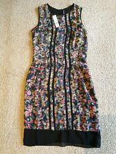 W118 by Walter Baker NEW Black & Floral Harriet English Garden Dress XS,  $188