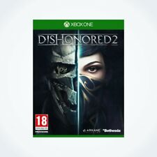 DISHONORED 2 sur XBOX ONE / Neuf / Sous Blister / Version FR