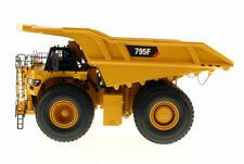 CAT 1/50 Caterpillar 795F Truck Mine Car Model Diecast Tractor Vehicle Toy 55515
