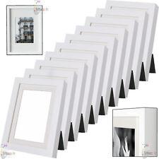 IKEA Ribba Rahmen In weiß (13x18cm) Bilderrahmen Fotorahmen