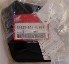 Honda CH150 Elite Turn Signal Cover Left NOS! RARE!!!