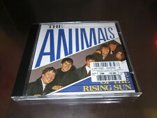 The Animals - House of the Rising Sun - CD