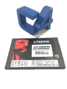 KINGSTON SEDC500M/960G 960GB DC500M 6GBPS SATA 2.5 SSD