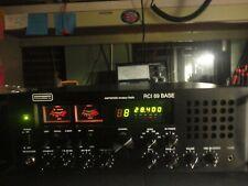 RANGER RCI-69 BASE RADIO,HI REC KIT,OVER 100 WATTS((SKIP TALKING^^^SKY WALKER))