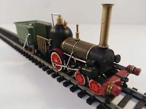 HO Gauge Bachmann The Prussian Locomotive