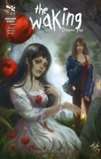 Waking Dreams End, The #4A VF/NM; Zenescope | save on shipping - details inside