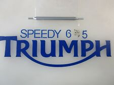 TRIUMPH DAYTONA 675 & R STREET TRIPLE & R STREET TRIPLE 765 QUICKSHIFTER ROD