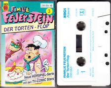 MC Familie Feuerstein 3 - Der Torten-Flop - KOCH
