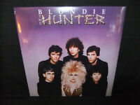 Blondie The Hunter Sealed New Vinyl LP Reissue