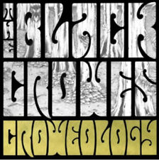 The Black Crowes : Croweology CD (2010) ***NEW***
