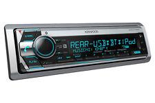 Kenwood KMR-D768BT Marine CD Receiver with Built in Bluetooth KMRD768BT