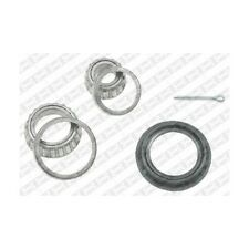 SNR R153.07 Radlagersatz  Hinten Opel Kadett E CC Kadett E Corsa A CC Ascona C