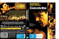 Cinderella Man-2005-Russell Crowe- Movie-DVD