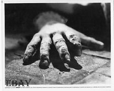The Hand special effect 1980 VINTAGE Photo