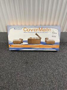 Hot Tub CoverMate III Hydraulic Spa Cover Lift HTCPCMlll-PLAST / CMlll-PLAST