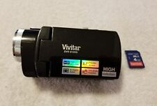 vivitar internal removable storage 2 9x camcorders ebay rh ebay com Vivitar DVR 949HD User Manual vivitar dvr 810hd manual download