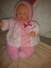 Corolle Doll 2012 Soft Bodied Baby Doll