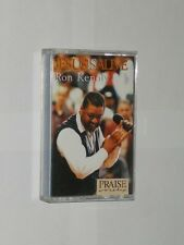 Jesus Is Alive Ron Kenoly. 11 Track Cassette Album 1991. Play Tested.