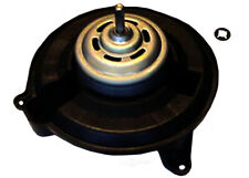 HVAC Blower Motor and Wheel ACDelco GM Original Equipment 15-80387