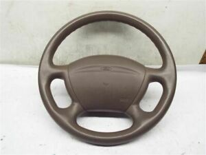 ESCORT    1999 Steering Wheel 229596