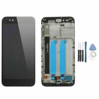 For Xiaomi Mi 5X/Mi A1/MiA1 LCD Display Touch Screen Digitizer Replacement+Frame
