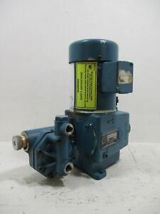 Neptune 525-S-N3 Proportioning Pump 500-S Series Metering Pump 7-GPH 900-PSI
