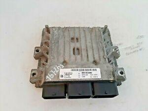 BOXER JUMPER DUCATO 2.2 HDi 96kw 130 ECU Control Unit 9691854980 9676721380