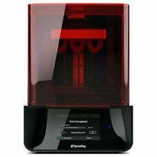 Brand New SprintRay Pro 95 3D Printer Plus Die & Model Resin Bundle